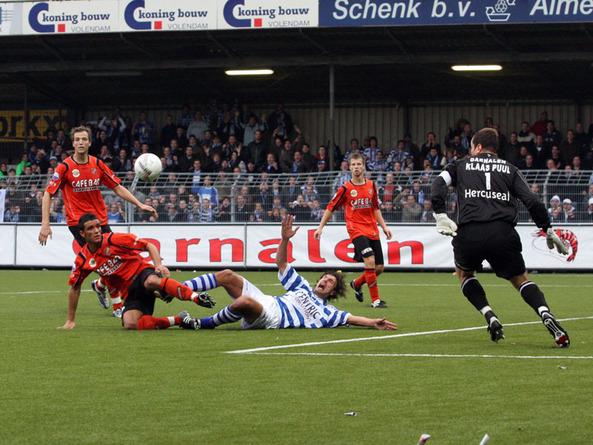 De Graafschap Verliest Van FC Volendam: 3-1